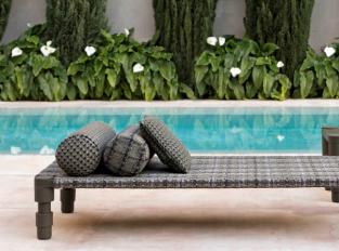 Garden Layers - lehátka