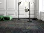 Koberce Freestile - Geneva Kobercové čtverce s inovativním designem Geneva od Object Carpet.