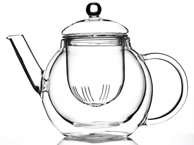 GlassRoyal Tea pot 700ml