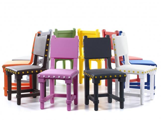 Gothic Chair Gothic Chair