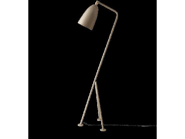 Gubi GRÄSHOPPA stojací lampa