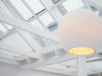 Závěsné svítidlo - Scraplights White