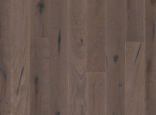 Dubová podlaha Boen Elephant Grey