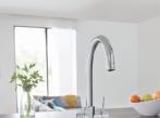 Kuchyňský systém GROHE Blue Home