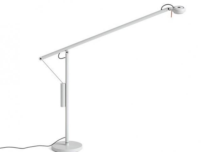 Stolní lampa Fifty-Fifty