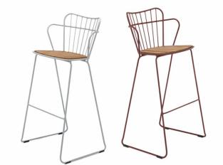 Barová židle Houe Paon