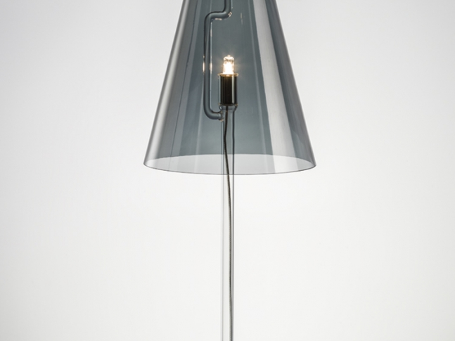 Hadovka - lampa