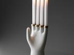 Hande Hoch set Hande hoch svícen