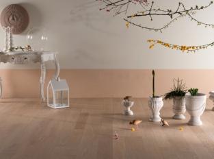 Harmony & Nature - dřevěné podlahy