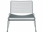 Hee Collection Hee Lounge grey