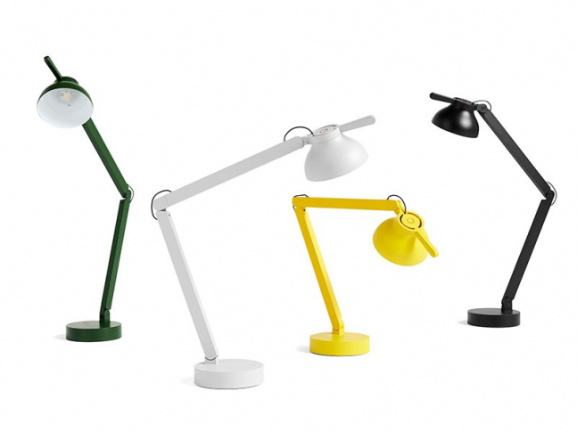 Stolní lampa PC Double Arm
