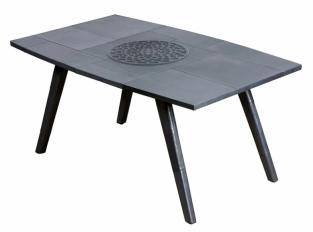 Homy stůl