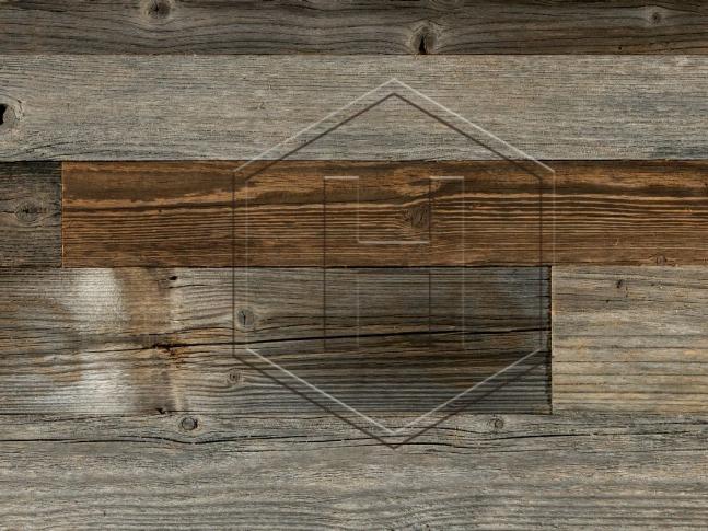 Havwoods - Eurus Rustic Reclaimed Solid Pine Cladding