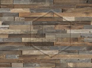 Havwoods - Erato Rustic Cladding