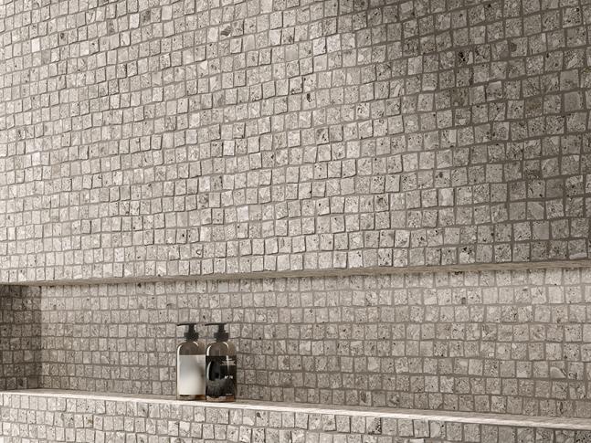 Mozaika Stelvio