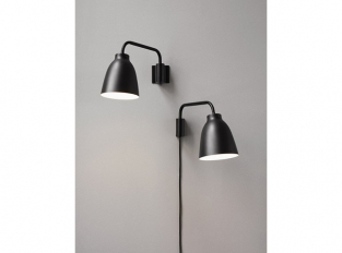 Nástěnná lampa Lightyears Caravaggio Read Wall