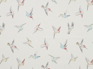 Látka Hummingbird Ivory