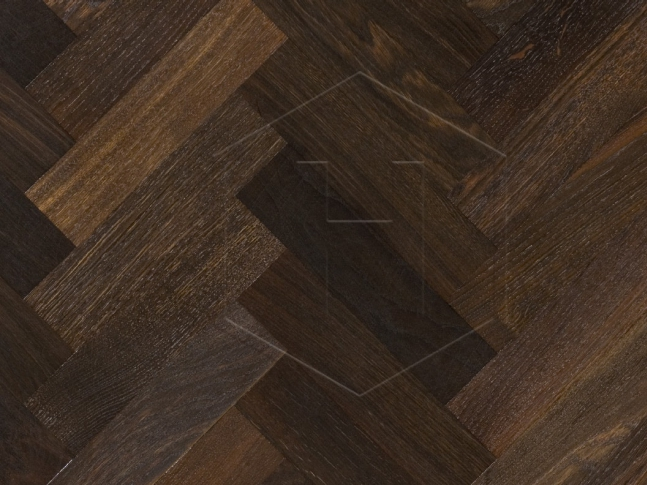 Havwoods - European Oak Dark Fumed Prime