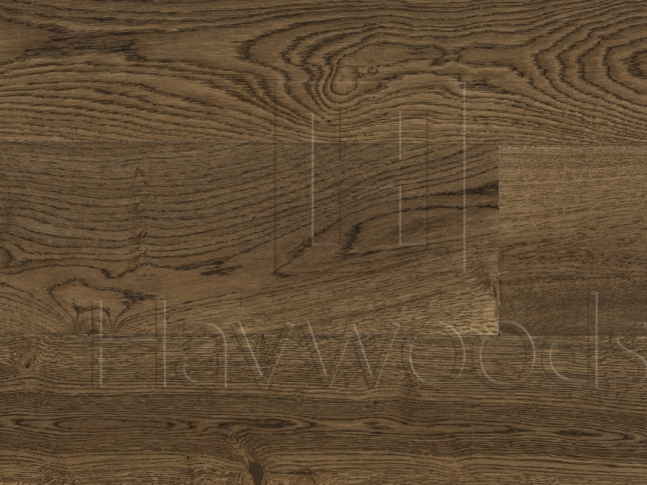 Havwoods - Europlank Oak Chocolate