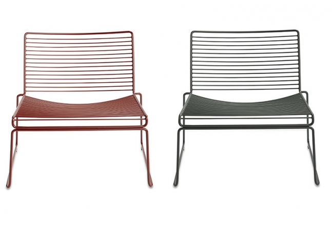 Křeslo Hee Lounge Chair