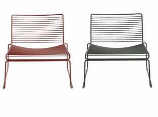 Křeslo Hee Lounge Chair