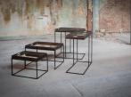 Set odkládacích stolků Tray Table