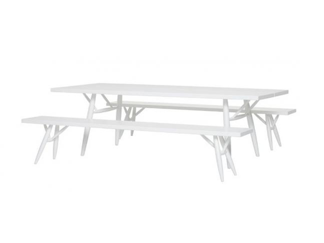 Pirkka stůl Ilmari Tapiovaara, Pirkka
