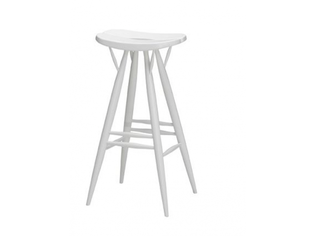 Pirkka stolička Ilmari Tapiovaara, Pirkka barová stolička
