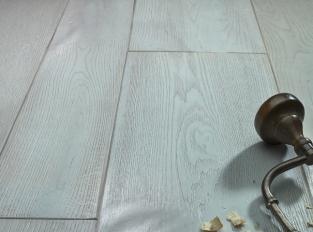 Dřevěná podlaha Biancospino