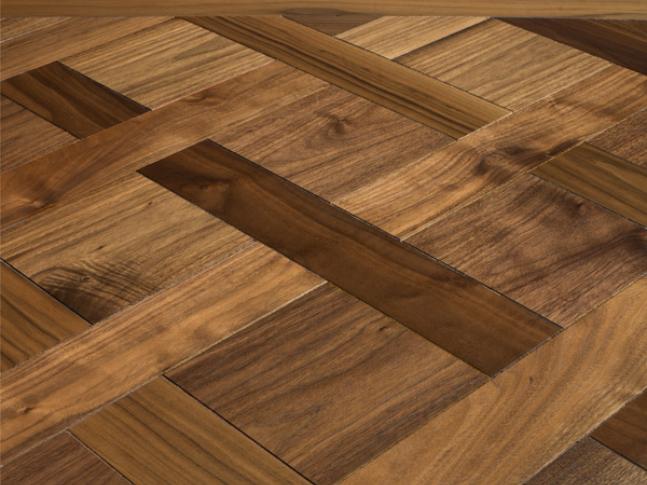 Dřevěná podlaha Versailles