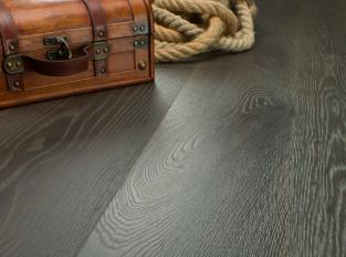Dřevěná podlaha Oak Tahiti