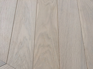 Dřevěná podlaha Herringbone Oak Australia