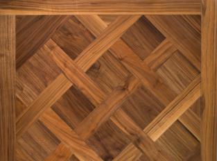 Dřevěná podlaha Versailles American Walnut