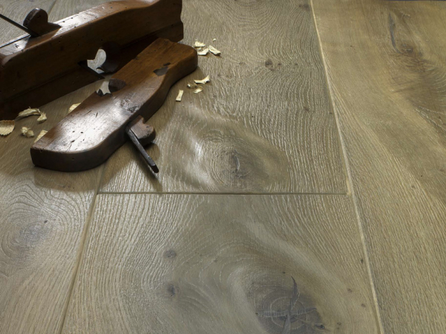 Dřevěná podlaha Corbezzolo