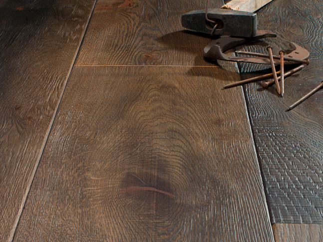 Dřevěná podlaha Aronia