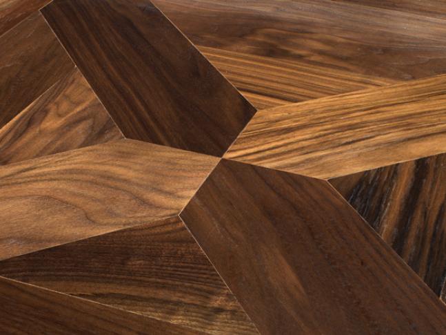 Dřevěná podlaha Style