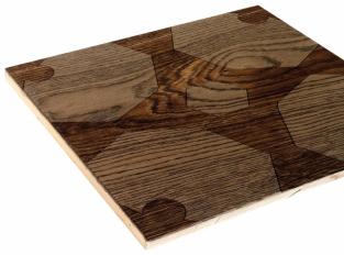 Dřevěná podlaha Salamanca