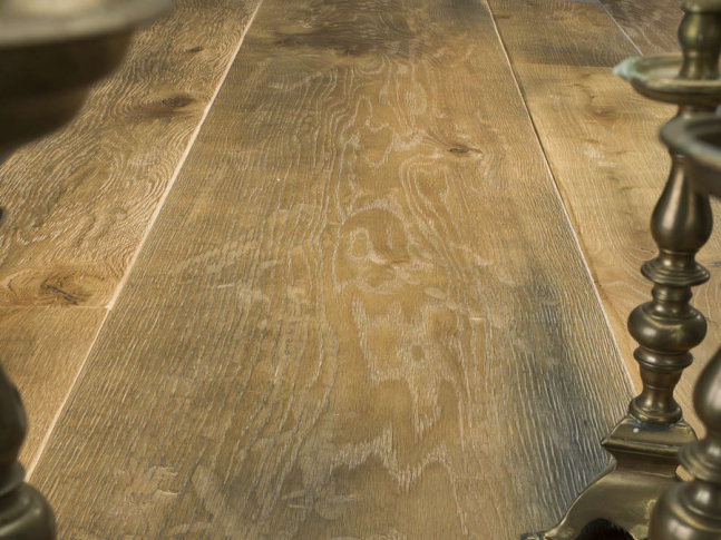 Dřevěná podlaha Oak Terre Venete
