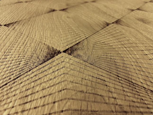 Dřevěná podlaha Psyco