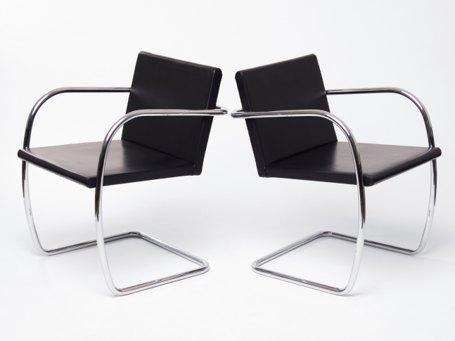Brno Chair Tabular IMG_7186 kopie