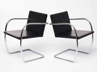 Brno Chair Tabular