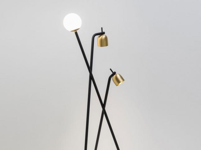 Lampa TRIPOD