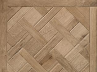 Dřevěná podlaha Versailles pattern Opera Prima oak