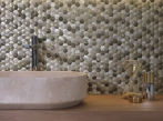 Mosaico Colors Aluminium Olive