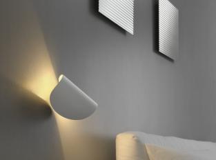 Nástěnná lampa IO