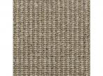 Java - sisalovo-vlněný zátěžový koberec Světle hnědý zátěžový koberec Java z vlny a sisalu.