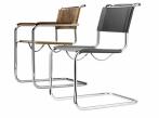 Židle Thonet S 33 / S 34