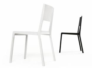 Židle Kristalia Face