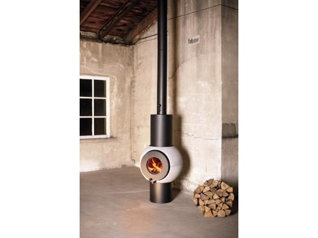 Fire tube GLOBE B Fire tube GLOBE B