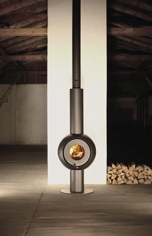 fire tube GLOBE STEEL